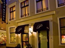 Paleis Hotel, hotel u gradu Hag