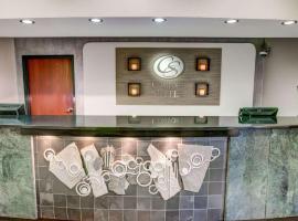Comfort Suites Coraopolis