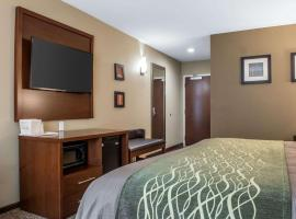 Comfort Inn & Suites Pittsburgh, family hotel in Pittsburgh