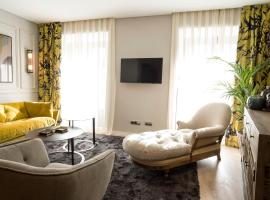 For You Apartments Madrid