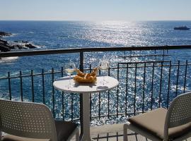Fivestay Casa Gabri 2 Monolocale a picco sul mare