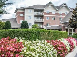 MainStay Suites Conference Center Pigeon Forge