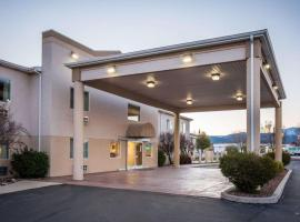 Comfort Inn & Suites Beaver - Interstate 15 North
