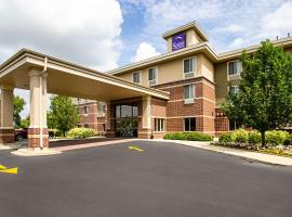 Sleep Inn & Suites Madison