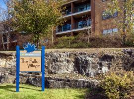 Bluegreen Vacations The Falls Village, an Ascend Resort