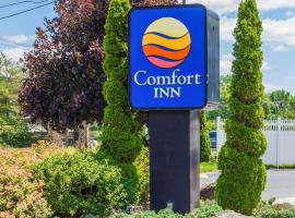 Comfort Inn Guilford near I-95