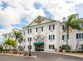 Quality Inn Palm Bay - Melbourne I-95