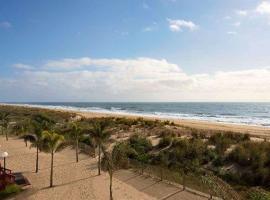 Quality Inn Oceanfront, hotel em Ocean City