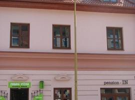 Penzion-In