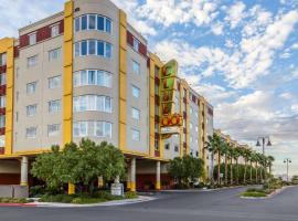 Bluegreen Vacations Club 36, apartment in Las Vegas