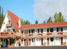 Rodeway Inn, hotel with jacuzzis in Lake Placid