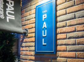 The Paul Hotel NYC-Chelsea, Ascend Hotel Collection