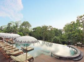 The Sankara Suites & Villas by Pramana, resort en Ubud