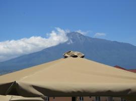 Boulevard Inn Mt Meru