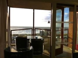 Strandhuis, self catering accommodation in Egmond aan Zee