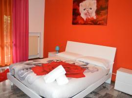 Amore Rosa, hotel in Campalto