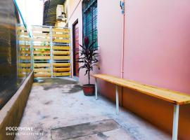 Luyang comfort homestay