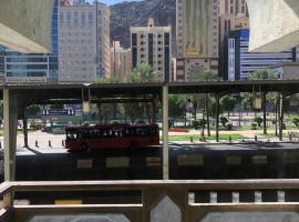 Guest House Hotel Apartments Makkah