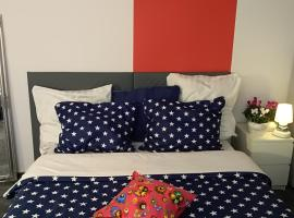 Best City Apartment, pet-friendly hotel in Poznań