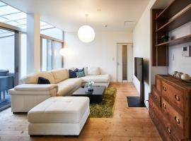 Gojo Higashiyama Residential Suite