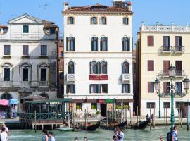Hotel Antiche Figure, hôtel à Venise