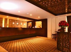 Rawa Hotel Suites