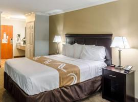Quality Inn Ft. Morgan Road-Hwy 59, three-star hotel in Gulf Shores