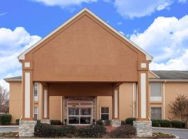 Quality Inn & Suites I-40 East