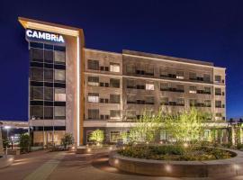 Cambria Hotel Phoenix Chandler - Fashion Center, hotel in Chandler