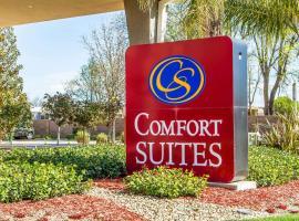 Comfort Suites Vacaville