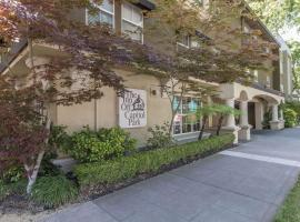 Inn Off Capitol Park, Ascend Hotel Collection, hotel in Sacramento