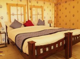 Desert Yellow Sand Resort