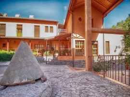 Molino de Rosa Maria Serrano, country house in Monachil
