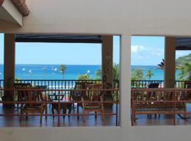 Park Avenue Villas, hotel near Christ of the Mercy, San Juan del Sur
