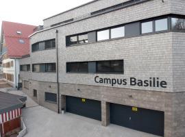 Campus Basilie