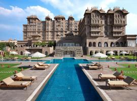 Fairmont Jaipur - AccorHotels Brand, hotel in Jaipur