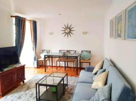 Lisbon Baixa 208 Apartment-Chiado