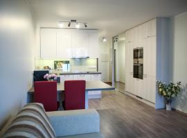 Timuti Apartment