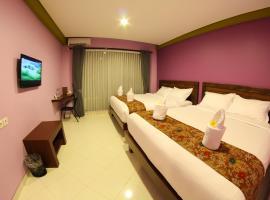 Alkyfa Hotel 2