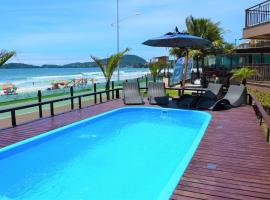 Morada do Mar Hotel, hotel near Galheta Beach, Bombinhas