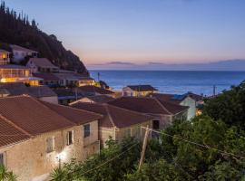 Olive Tree Hotel, hotel in Agios Nikitas