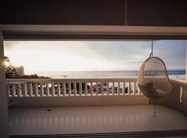 Luxurious Ocean View Apartment