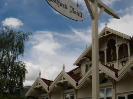 Seljord Hotel