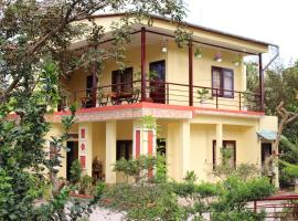 Nguyet Que Homestay