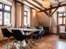 Drzewna Apartments, apartment in Zielona Góra