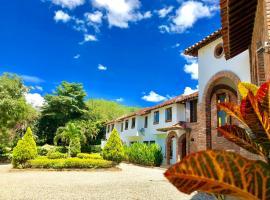 San Gil Hotel del Campo