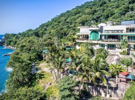 Villa Armonia Luxury Boutique Hotel, hôtel à Puerto Vallarta