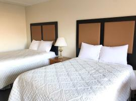 7 Days Inn Niagara Falls