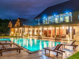 Amora Lagoon Hotel