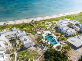 Turks and Caicos Oceanside